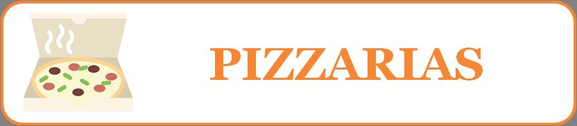 Pizzarias em Piraquara