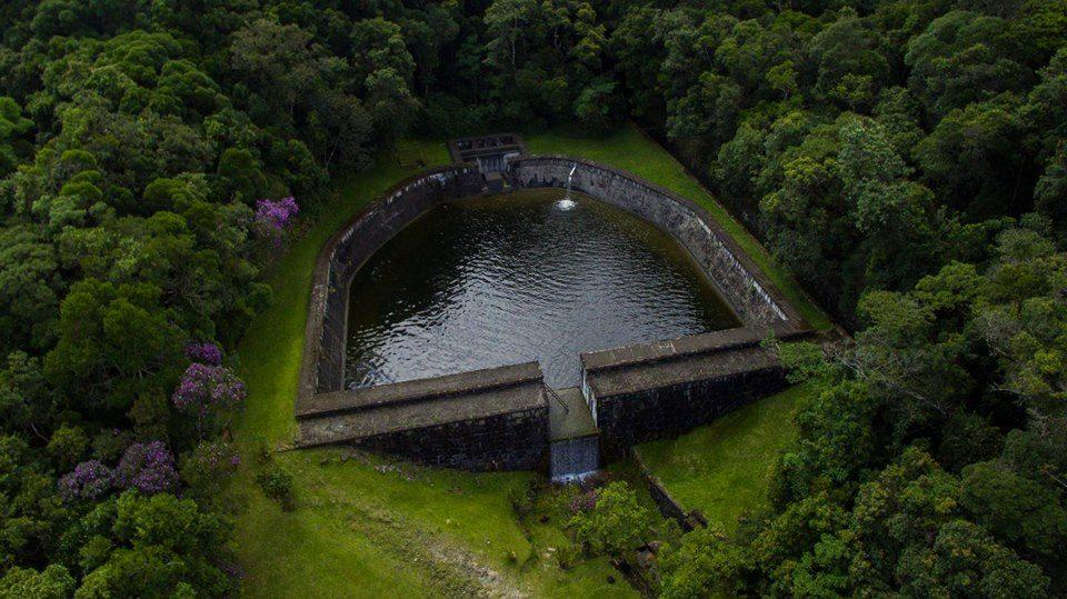 Reservatório do Carvalho